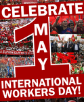 May Day 2015 by Party9999999