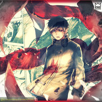 Tokyo Ghoul Wallpaper - @Instagram Picture by Kingwallpaper
