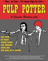 Pulp Potter by Strengian