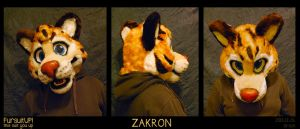 Zakron by Grion