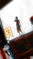 FAN_Tekkonkin by Djetho