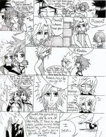 Hey Roxas Chapter 2 Pg. 5 by MewThalia-chan
