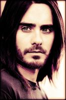 Jared - Blue-Grey Eyes by Pubish