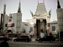 Chinese Theatre by EligoDesign