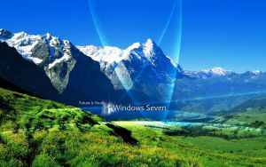 Windows 7 Wall 07 by KGWilder