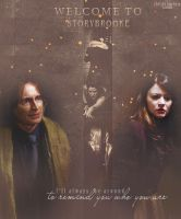 rumbelle by LadyofSnow