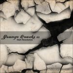 Grunge Cracks 2 by equilerex