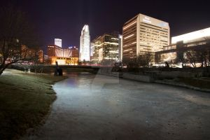 Omaha by BryantCollins