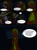 The Strange Dream page 10 by GroxikavonDarkside