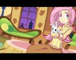 MLP Fluttershy Human Version by Kreoss