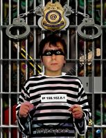 The delinquent of illegal downloading by ivankorsario