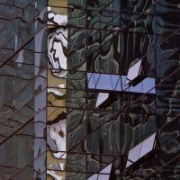 Urban Reflections IV by TenthMusePhotography