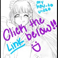 How I draw manga pictures by Rah-Chan