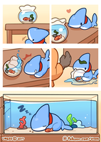 Fishbowl by 0Vress0