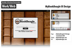 MyBookBeagle UI by darshana4it