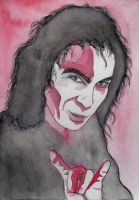 Ronnie james Dio by Dietervond