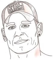 john cena by themoms
