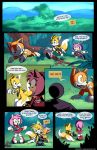 The Shine - page 1 by Shira-hedgie
