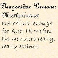 Dragonidae- Alec's Update by SugarPlumSoup