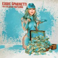 Spaghetti Cover by gaborart