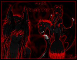 Vain Bloodmist IMVU by lonelycard