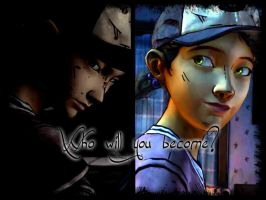 My Clementine by RandomBlue4744