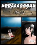 Merboys Issue 5 Page 21 by CartoonJohnStudios