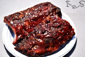 Ribs by triple7photography