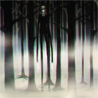Slenderman by zamzaam