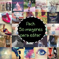 Pack 5O Imagenes Para Editar by LuuCreativeColors