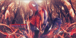 Spider Man by maher77