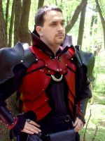 Mage Armor Client Photo 2 by Azmal