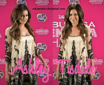 Mi Blend De Ashley Tisdale by MillaAndrea