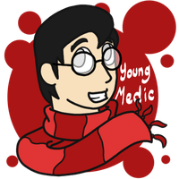 Felix the Young Medic by Noobynewt