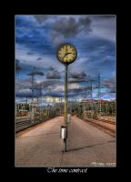 The time contrast by Jurnov