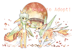 Faerin [Draw to Adopt] - closed by rainue