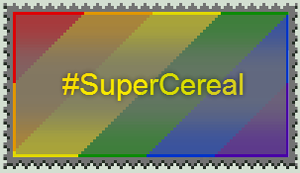 #SuperCereal Stamp by Shadow-Dragon91