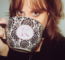 I love this cup by Kelley-Michelle
