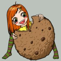 Cookie Love by Morinoki