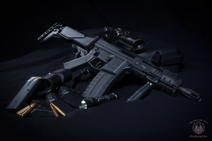 GHK G5 by faramon