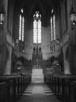 Heinz Chapel 4 by friedzombiebrain