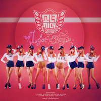 Girls' Generation - I Got A Boy by Cre4t1v31