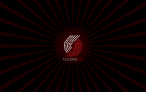 Blazers Playoffs2011 1440x900 by rossconkey