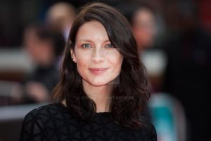 Caitriona Balfe. by Coquin