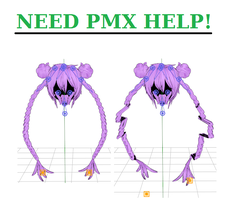 NEED PMX HAIR HELP! by curliepatootie