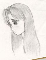 Anime me looking sad by nekozuki