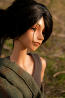 Golden Afternoon ~ Kyoaku ~ IV by WyldAngel-dolls