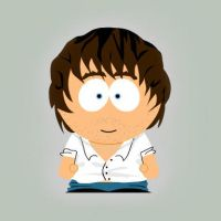 south park me by joppepe