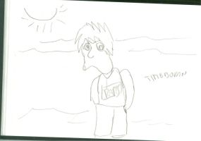 I'ts Me The Simpson Version 001 by Timebokan1