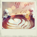 Best coffee in Galaxy by narare